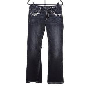 Miss Me Women's Boot Cut Jeans Size 28